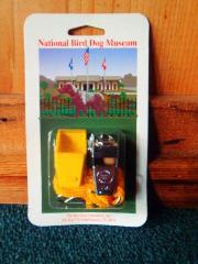 NBDM Official Bird Dog Whistle