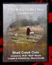 2006 Champion Shell Creek Coin