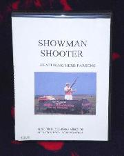 Showman Shooter - Herb Parsons
