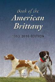 Book of the American Brittany